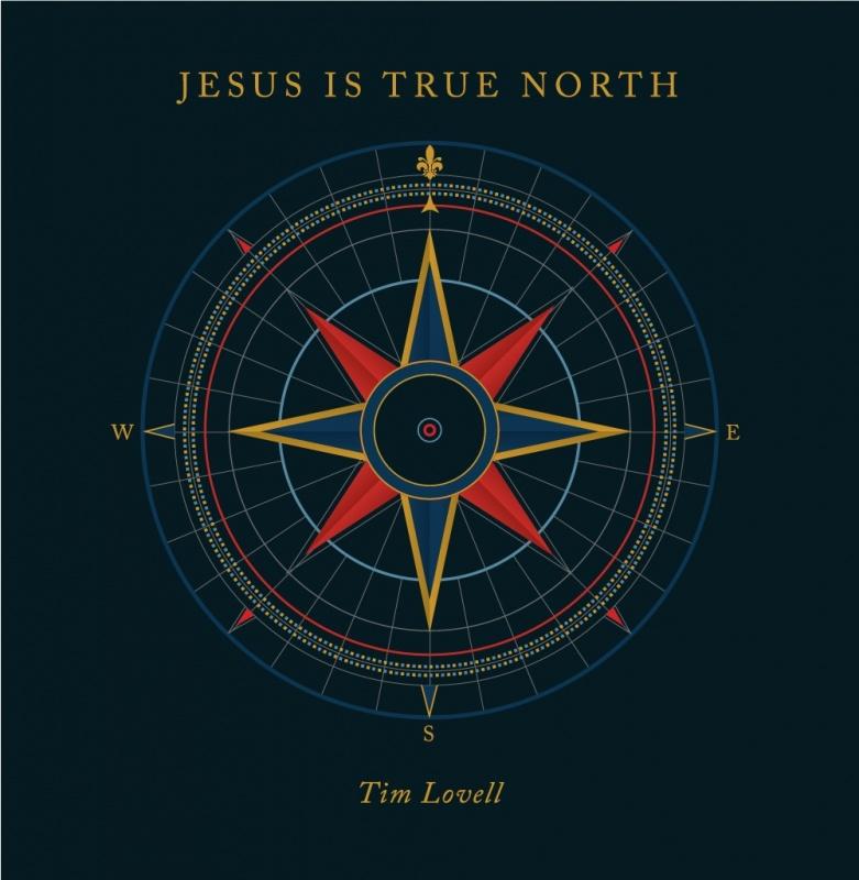 Jesus Is True North